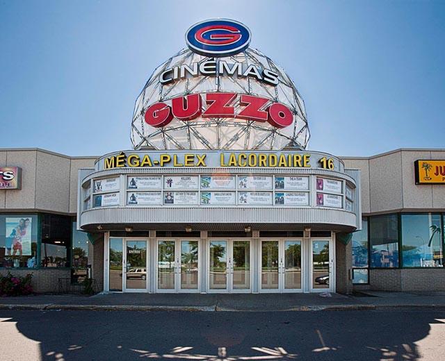 Cinema Guzzo Lacordaire 42