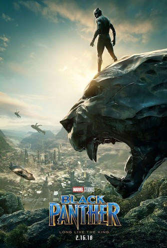 Black Panther - IMAX 3D Premiere (Thursday)