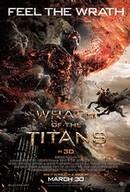 Wrath of the Titans IMAX 3D