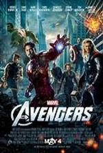 Marvel's The Avengers IMAX 3D