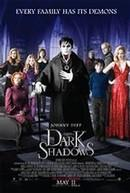 Dark Shadows IMAX