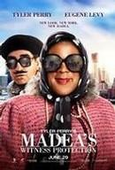 Tyler Perry's Madea's Witness Protection (version originale Anglaise)