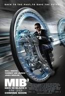 Men in Black III IMAX 3D
