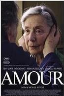 Amour (original French version)(Palme d'Or-Festival de Cannes 2012)