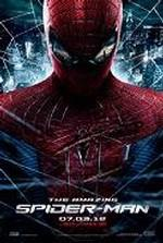 The Amazing Spider-Man IMAX 3D