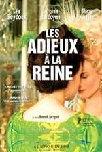 Les Adieux à la reine (original French version)