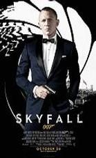 Skyfall The IMAX Experience