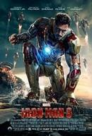 Iron Man 3 de Marvel en 3D vf