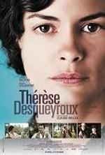 Thérèse Desqueyroux (original French version)