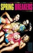 Spring Breakers (version originale anglaise)
