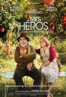 Mes héros (original French version)