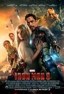 Marvel's Iron Man 3: An IMAX 3D Experience