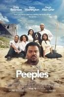 Peeples (version original anglaise)