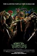 Les tortues ninja: Une experience IMAX 3D