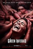 The Green Inferno vf