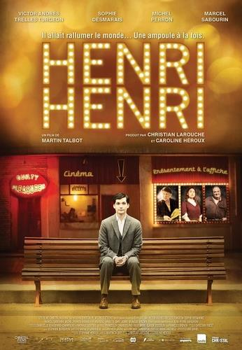 Henri Henri (original French version)