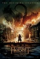 The Hobbit: The Battle of the Five Armies An IMAX Experience