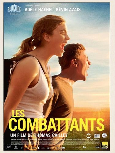 Les Combattants (original French version)