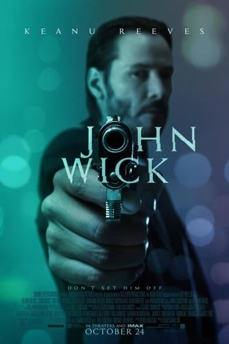 John Wick: Une experience IMAX