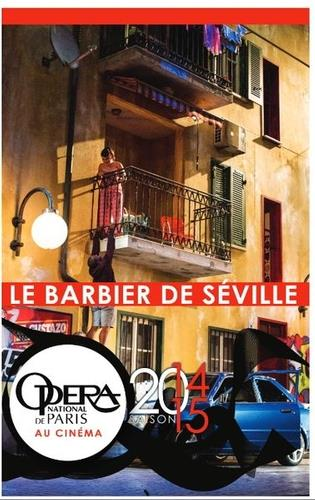 Le Barbier de séville Opéra national de Paris OriginalVersionSubTitlesFrench