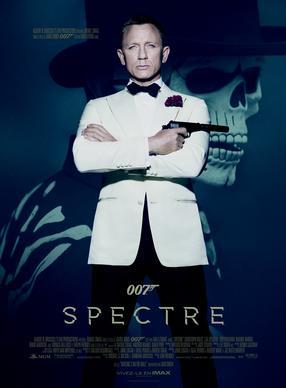 Assistir 007 - Contra Spectre