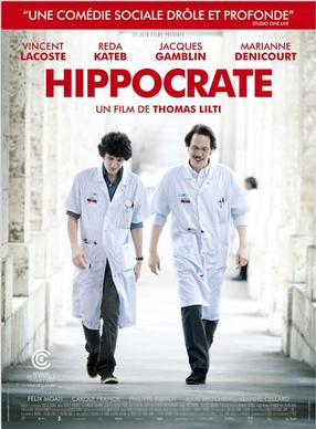 Hippocrate (original French version)