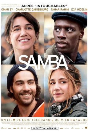 Samba (original French version)