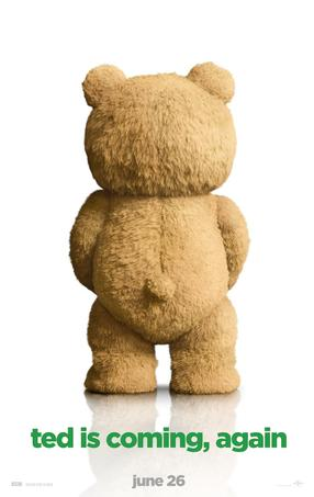 Ted 2 vf