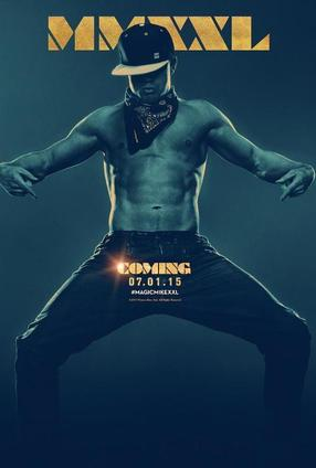 Magic Mike XXL vf