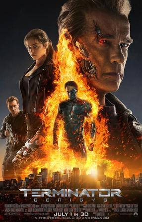 Terminator: Genisys vf: une experience IMAX