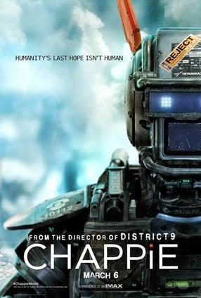 Chappie: An IMAX Experience