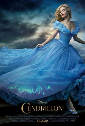 Cinderella: An IMAX Experience