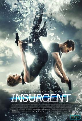 THE DIVERGENT SERIES: INSURGENT: The IMAX Experience