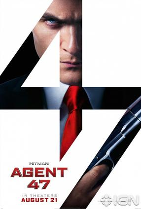 TUEUR A GAGES: AGENT 47