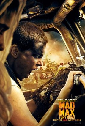 Mad Max: Fury Road: An IMAX 3D Experience