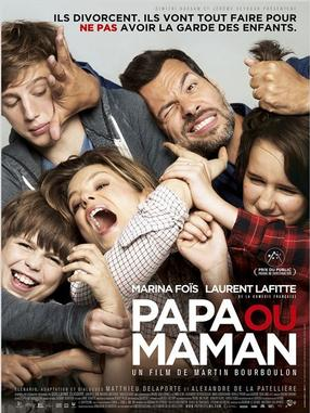 Papa ou maman (original French version)
