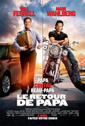 daddy's home vf
