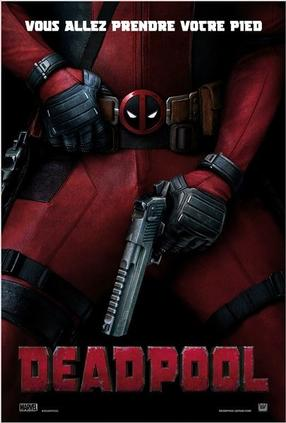 Deadpool vf