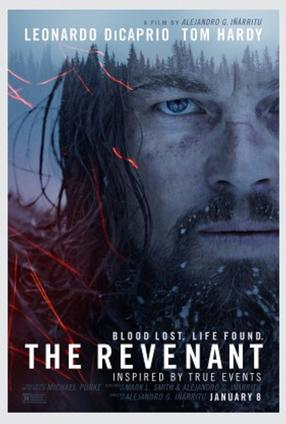The revenant movie trailer and schedule guzzo