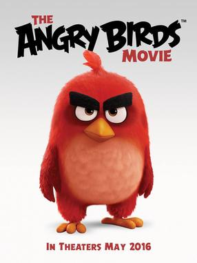 ANGRY BIRDS: LE FILM 3D