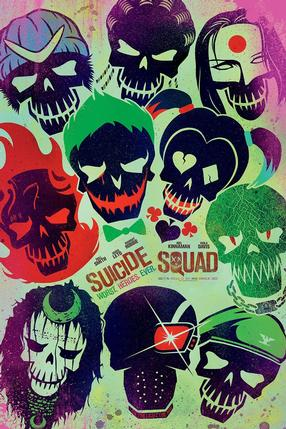 Suicide Squad – An IMAX Experience