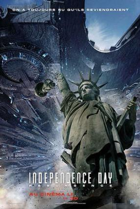 Independence Day: Resurgence vf