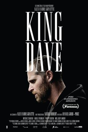 King Dave (original French version)