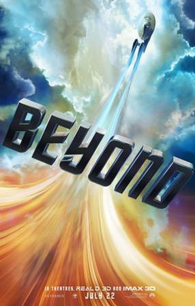 Star Trek: Beyond - 3D