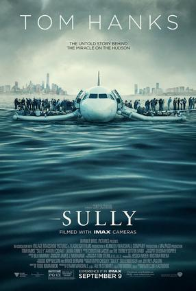 Sully – An IMAX Experience