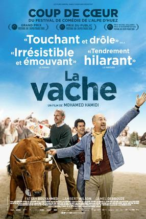 La Vache -original French version-