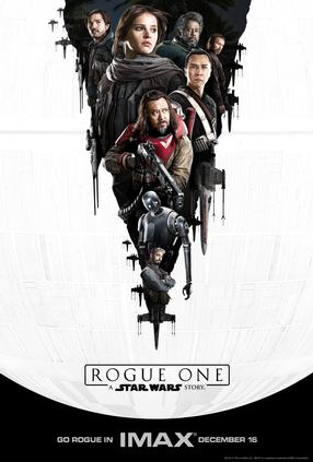 Rogue One: A Star Wars Story - An IMAX 3D Experience