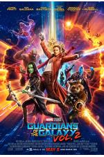 Guardians of the Galaxy Vol. 2 - An IMAX 3D Experience