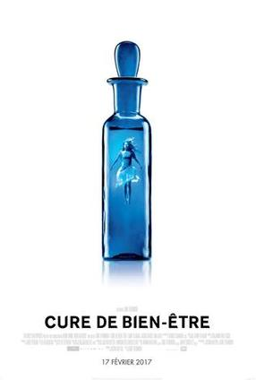 A Cure for Wellness vf