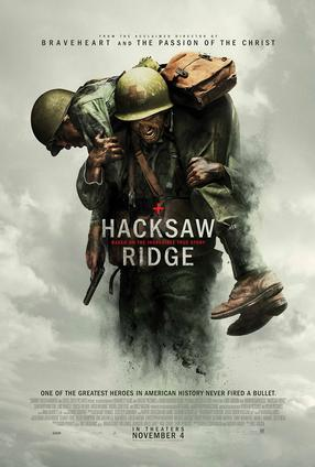 Hacksaw Ridge vf